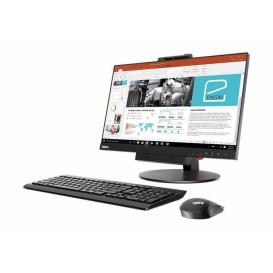 """Monitor Lenovo ThinkCentre Tiny-In-One 22 10R0PAR1PB - 21,5"""", 1920x1080 (Full HD), TN, 14 ms, dotykowy - zdjęcie 7"""