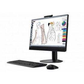 """Komputer All-In-One Lenovo ThinkCentre M920z 10S6001PPB - i5-8400, 23,8"""" Full HD, RAM 8GB, HDD 1TB, DVD - zdjęcie 6"""