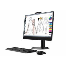 "Komputer All-In-One Lenovo ThinkCentre M920z 10S6001UPB - i3-8100, 23,8"" Full HD, RAM 4GB, HDD 500GB, DVD - zdjęcie 6"
