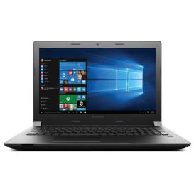 """Lenovo B51-80 80LM0034PB - i7-6500U, 15,6"""" Full HD, RAM 8GB, SSHD 1TB, AMD Radeon R5 M330, DVD, Windows 7 Professional - zdjęcie 2"""