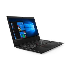 """Laptop Lenovo ThinkPad E480 20KN0037PB - i5-8250U, 14"""" Full HD IPS, RAM 8GB, SSD 256GB, Windows 10 Pro - zdjęcie 6"""