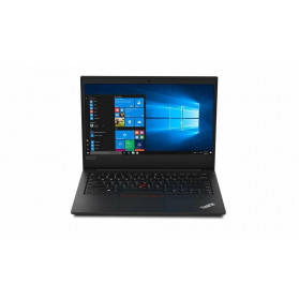 "Laptop Lenovo ThinkPad E490 20N8000RPB - i5-8265U, 14"" Full HD IPS, RAM 8GB, SSD 256GB, Windows 10 Pro, 1 rok Door-to-Door - zdjęcie 6"