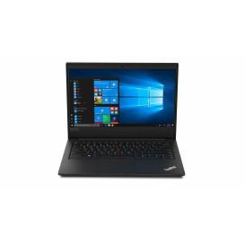 """Laptop Lenovo ThinkPad E490 20N8000SPB - i5-8265U, 14"""" Full HD IPS, RAM 8GB, SSD 256GB, Srebrny, Windows 10 Pro - zdjęcie 6"""