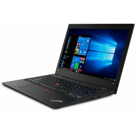 "Lenovo ThinkPad L380 20M50013PB - i5-8250U, 13,3"" Full HD IPS, RAM 8GB, SSD 256GB, Windows 10 Pro - zdjęcie 5"