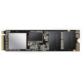 Dysk SSD 2 TB M.2 NVMe ADATA XPG SX8200 PRO ASX8200PNP-2TT-C - 2280, M.2, PCI Express, NVMe, 3500-3000 MBps, TLC - zdjęcie 1