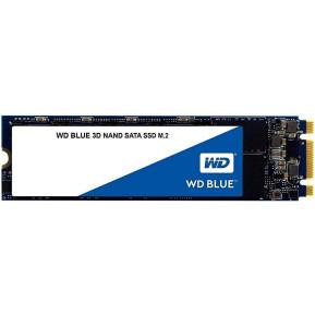 Dysk SSD 120 GB M.2 SATA WD WDS120G2G0B - 2280, M.2, SATA III, 545-545 MBps, SLC - zdjęcie 1