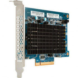 Dysk SSD 2 TB PCIe HP Z Turbo Drive 4YF63AA - PCI Express, TLC - zdjęcie 1