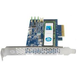 Dysk SSD 256 GB PCIe HP Z Turbo Drive Y1T46AA - PCI Express 3.0 x4, NVMe, 2150-1260 MBps, TLC - zdjęcie 1