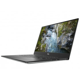 "Dell Precision 5530 53180702 - i7-8850H, 15,6"" Full HD IGZO4, RAM 16GB, SSD 256GB + HDD 1TB, NVIDIA Quadro P1000, Windows 10 Pro - zdjęcie 6"