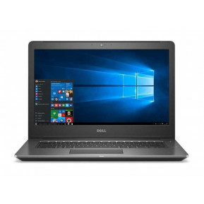 "Laptop Dell Vostro 5468 N017VN5468EMEA01_1801_W10_PL_G - i5-7200U, 14"" HD, RAM 8GB, SSD 256GB, Złoty, Windows 10 Pro, 3 lata On-Site - zdjęcie 5"