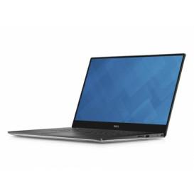 """Dell XPS 15 BERLCFL1905_1650_W10P_PL - i7-8750H, 15,6"""" FHD, RAM 8GB, SSD 128GB + HDD 1TB, GeForce GTX 1050Ti, Srebrny, Windows 10 Pro - zdjęcie 6"""