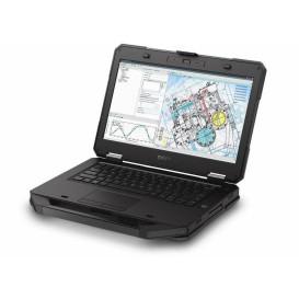 """Dell Latitude Rugged 1025527302182 - i3-6100U, 14"""" Full HD, RAM 16GB, HDD 500GB, Modem WWAN, DVD, Windows 10 Pro - zdjęcie 3"""