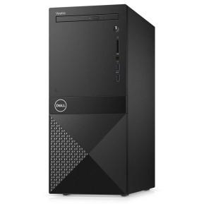 Dell Vostro 3670 N112VD3670EMEA01_1901 - Mini Tower, i5-8400, RAM 8GB, SSD 256GB, DVD, Windows 10 Pro - zdjęcie 4