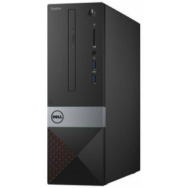 Komputer Dell Vostro 3267 N506VD3267EMEA - SFF, i3-6100, RAM 4GB, HDD 1TB, DVD, Windows 10 Pro - zdjęcie 4