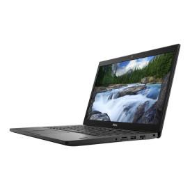 """Laptop Dell Latitude 7490 N086L749014EMEA - i7-8650U, 14"""" Full HD, RAM 16GB, SSD 256GB, Modem WWAN, Windows 10 Pro - zdjęcie 7"""