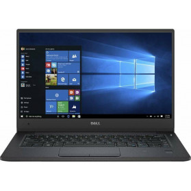 "Laptop Dell Latitude 7370 N015L737013EMEA - M5-6Y57, 13,3"" Full HD, RAM 8GB, SSD 256GB, Windows 10 Pro - zdjęcie 4"
