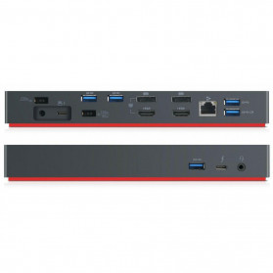 Lenovo ThinkPad Thunderbolt 3 Workstation Dock Gen 2 40AN0135EU