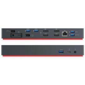 Stacja dokująca Lenovo ThinkPad Thunderbolt 3 Workstation Dock Gen 2 - 40AN0135EU - zdjęcie 2