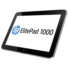 HP ElitePad 1000 G2 J6T84AW - Z3795, 10.1 WUXGA, 4GB RAM, SSD 64GB, Windows8.1 Pro