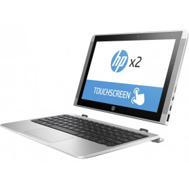 HP x2 210 G2 L5H44EA - x5-Z8350, 10.1 WXGA, 4GB RAM, SSD 128GB, Windows10 Pro