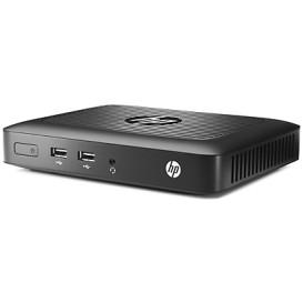 HP t420 M5R75AA - Celeron 420, RAM 2GB, HDD 16GB, Microsoft Windows Embedded Standard 7E 32-bit angielski - zdjęcie 4