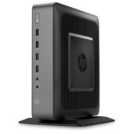 HP t620+ Flexible G6F22AA - Celeron 420, RAM 4GB, Lampy błyskowa 16GB, AMD FirePro 2270, Windows Embedded 8 Standard - zdjęcie 5