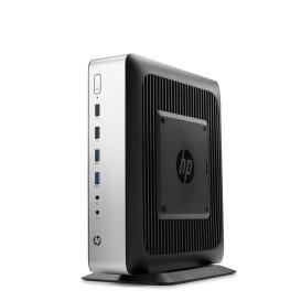 HP t730 J9B01EA - Celeron 900, RAM 8GB, SSD 32GB, AMD FirePro W2100, Windows 10 IoT Enterprise - zdjęcie 3