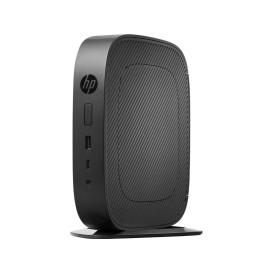 HP t530 2DH81AA - Celeron 215, RAM 4GB, HDD GB, AMD Radeon R2E, Windows 10 IoT Enterprise, 3 lata Door-to-Door - zdjęcie 4