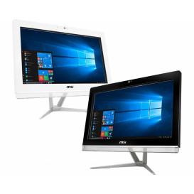 """MSI Pro 20EX PRO 20EX 7M-033XEU - Celeron G3930, 19,5"""" HD+, RAM 4GB, HDD 1TB, DVD - zdjęcie 5"""