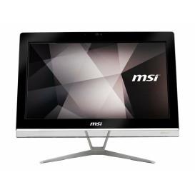 """Komputer All-in-One MSI PRO 20EX PRO 20EX 8GL-001XEU - Celeron N4000, 19,5"""" HD+, RAM 4GB, HDD 1TB, DVD - zdjęcie 6"""