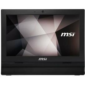 """Komputer All-in-One MSI PRO 16T PRO 16T 7M-023XEU - Celeron 3865U, 15,6"""" HD+ dotykowy, RAM 4GB, HDD 500GB - zdjęcie 5"""