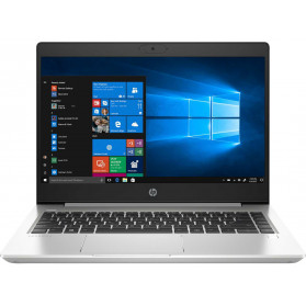 "Laptop HP ProBook 445 G7 175V6EA - AMD Ryzen 7 4700U, 14"" Full HD IPS, RAM 8GB, SSD 512GB, Srebrny, Windows 10 Pro, 3 lata On-Site - zdjęcie 6"