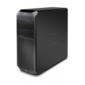 Stacja robocza HP Workstation Z6 G4 6TT60EA - Tower, Xeon 4208, RAM 32GB, SSD 256GB, Wi-Fi, DVD, Windows 10 Pro, 3 lata On-Site - zdjęcie 3