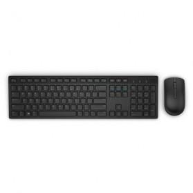 Zestaw klawiatura + mysz Dell KM636 - 580-ADFT