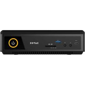 ZOTAC ZBOX E ZBOX-EN1060K-BE - i5-7500T, NVIDIA GeForce GTX 1060 - zdjęcie 5