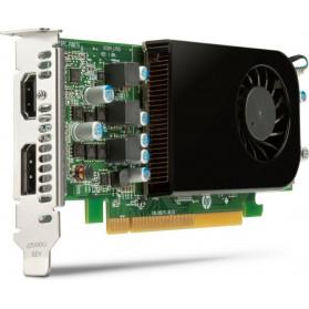 5LH79AA AMD Radeon RX550X 4GB DP Card - zdjęcie 1