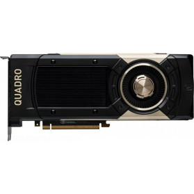 NVIDIA Quadro P1000 4GB 4x mDP Kit w/2 Adapters mDP to DP - 1ME01AA