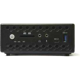 ZOTAC ZBOX C ZBOX-CI327NANO-BE-W3B - Celeron N3450 - zdjęcie 4