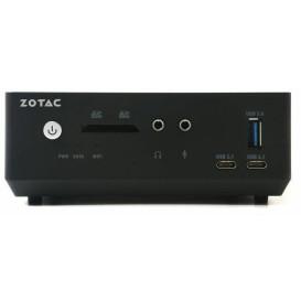 Komputer ZOTAC seria ZBOX M ZBOX-MI561NANO-BE - i7-7500U - zdjęcie 5