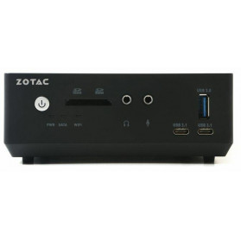 ZOTAC ZBOX M ZBOX-MI561NANO-BE - i7-7500U - zdjęcie 5
