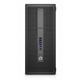 Komputer HP EliteDesk 800 G2 T1P50AW - Tower, i5-6500, RAM 8GB, HDD 500GB, DVD, Windows 10 Pro - zdjęcie 2