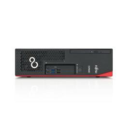 Komputer Fujitsu Esprimo D538 VFY:D0538P251HPL - SFF, i5-8400, RAM 8GB, HDD 1TB, DVD, Windows 10 Pro - zdjęcie 3