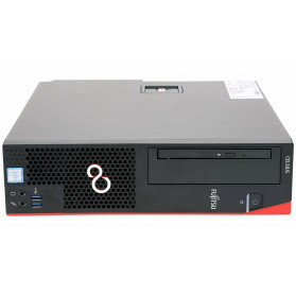 Fujitsu Celsius J580 VFY:J5800W271SPL - SFF, i7-8700, RAM 8GB, SSD 256GB + HDD 1TB, DVD, Windows 10 Pro - zdjęcie 6