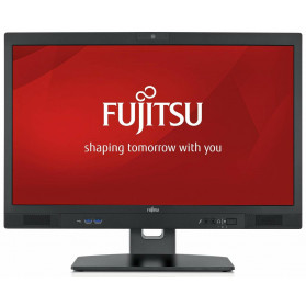 "Komputer All-in-Onee Fujitsu Esprimo K558 VFY:K5584P221HPL - Pentium G5400T, 23,8"" Full HD, RAM 4GB, HDD 1TB, DVD, Windows 10 Pro - zdjęcie 6"