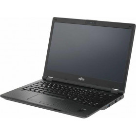 "Fujitsu LifeBook E448 VFY:E4480M45SOPL - i5-7200U, 14"" Full HD IPS, RAM 8GB, SSD 256GB, Windows 10 Pro - zdjęcie 5"