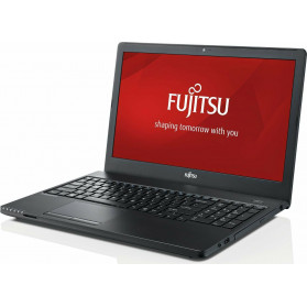 "Laptop FUJITSU LIFEBOOK A357 VFY:A3570M151FPL - i5-7200U, 15,6"" Full HD, RAM 8GB, HDD 1TB, DVD, Windows 10 Pro - zdjęcie 3"
