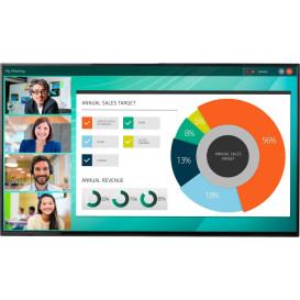 "Monitor HP LD5512 2YD85AA - 55"", 3840x2160 (4K), ADS, 8 ms - zdjęcie 4"