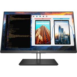 """Monitor HP Inc. Z27 4K 2TB68A4 - 27"""", 3840x2160 (4K), IPS, 8 ms, pivot - zdjęcie 4"""
