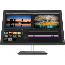 "Monitor HP z27x G2 2NJ08A4 - 27"", 2560x1440 (QHD), HP DreamColor, 10,2 ms - zdjęcie 6"