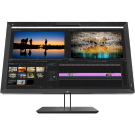 "Monitor HP z27x G2 2NJ08A4 - 27"", 2560x1440 (QHD), IPS, 10,2 ms - zdjęcie 6"